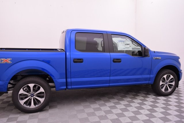 2019 F-150 SuperCrew Cab 4x2,  Pickup #FA08166 - photo 8