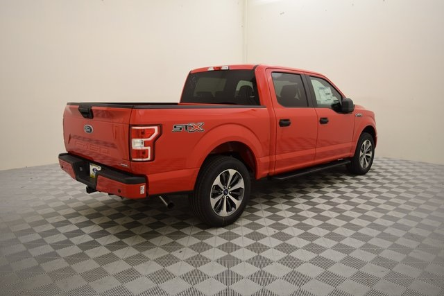 2019 F-150 SuperCrew Cab 4x2,  Pickup #FA08178 - photo 2