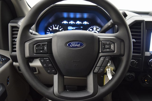 2019 F-150 SuperCrew Cab 4x2,  Pickup #FA08178 - photo 27