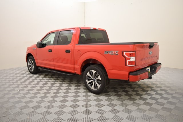 2019 F-150 SuperCrew Cab 4x2,  Pickup #FA08178 - photo 6