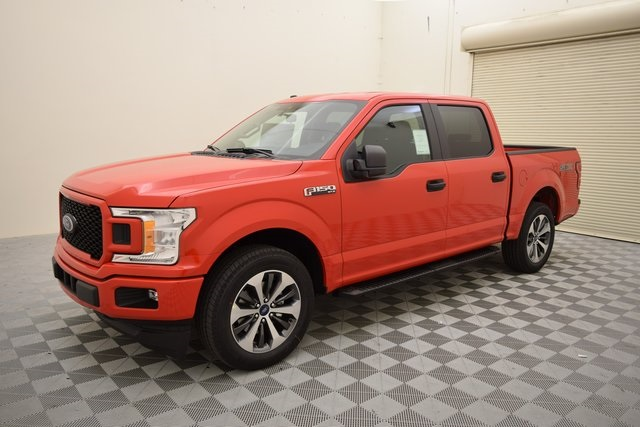 2019 F-150 SuperCrew Cab 4x2,  Pickup #FA08178 - photo 7
