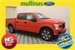 2019 F-150 SuperCrew Cab 4x2,  Pickup #FA08178 - photo 1
