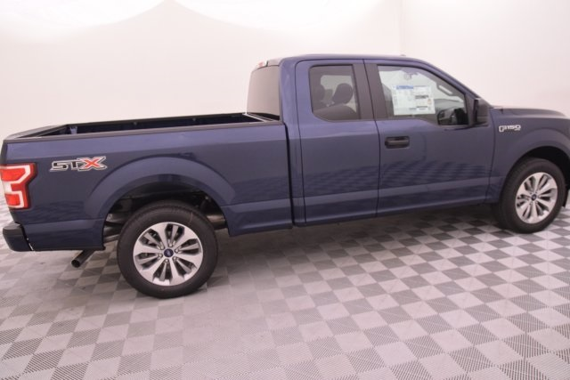 2018 F-150 Super Cab Pickup #FA27798 - photo 10