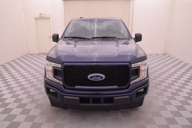 2018 F-150 Super Cab Pickup #FA27798 - photo 5