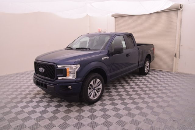 2018 F-150 Super Cab Pickup #FA27798 - photo 6