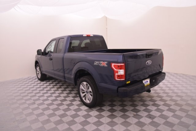 2018 F-150 Super Cab Pickup #FA27798 - photo 8