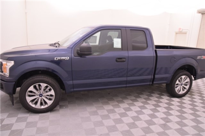 2018 F-150 Super Cab Pickup #FA27798 - photo 7