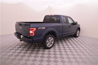 2018 F-150 Super Cab Pickup #FA27798 - photo 2