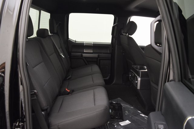 2019 F-150 SuperCrew Cab 4x2,  Pickup #FA30187 - photo 10