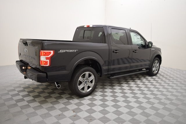 2019 F-150 SuperCrew Cab 4x2,  Pickup #FA30187 - photo 2