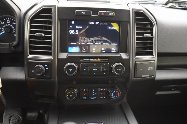 2019 F-150 SuperCrew Cab 4x2,  Pickup #FA30187 - photo 32