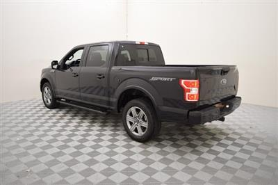 2019 F-150 SuperCrew Cab 4x2,  Pickup #FA30187 - photo 4