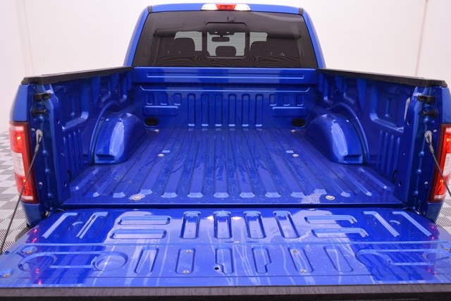 2019 F-150 SuperCrew Cab 4x4,  Pickup #FA53582 - photo 13