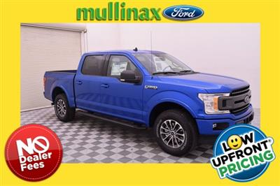 2019 F-150 SuperCrew Cab 4x4,  Pickup #FA53582 - photo 1