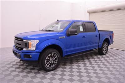 2019 F-150 SuperCrew Cab 4x4,  Pickup #FA53582 - photo 4