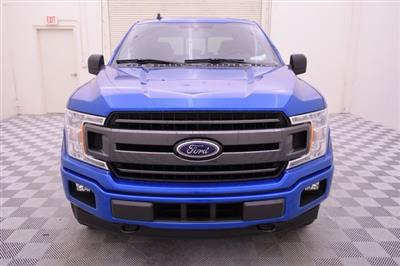 2019 F-150 SuperCrew Cab 4x4,  Pickup #FA53582 - photo 5