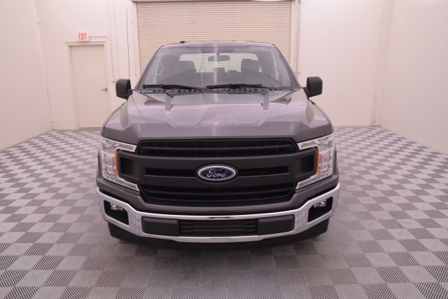 2018 F-150 Super Cab Pickup #FA57429 - photo 3