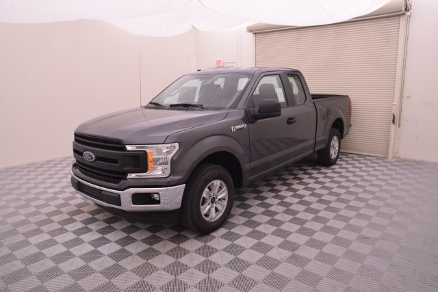 2018 F-150 Super Cab Pickup #FA57429 - photo 4