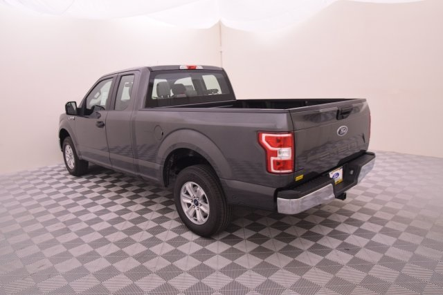 2018 F-150 Super Cab Pickup #FA57429 - photo 6