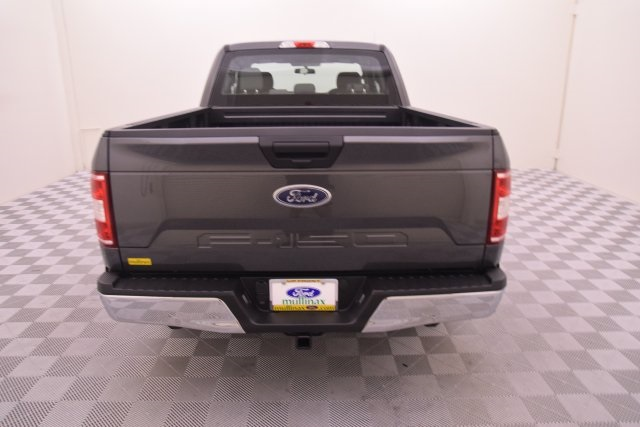 2018 F-150 Super Cab Pickup #FA57429 - photo 7