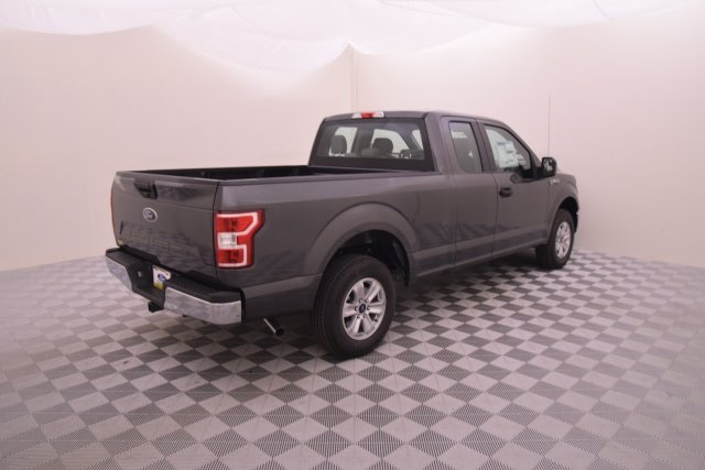 2018 F-150 Super Cab Pickup #FA57429 - photo 2