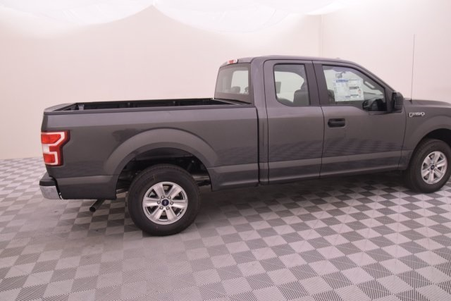2018 F-150 Super Cab Pickup #FA57429 - photo 8