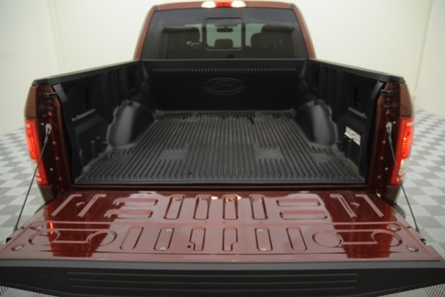 2017 F-150 Crew Cab 4x4 Pickup #FA57617 - photo 14