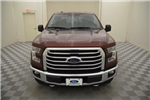 2017 F-150 Crew Cab 4x4 Pickup #FA57617 - photo 3