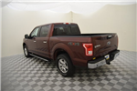 2017 F-150 Crew Cab 4x4 Pickup #FA57617 - photo 6