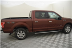 2017 F-150 Crew Cab 4x4 Pickup #FA57617 - photo 8