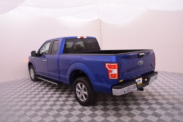 2018 F-150 Super Cab 4x2,  Pickup #FA69417 - photo 6