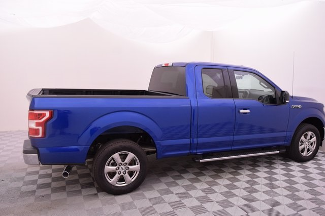 2018 F-150 Super Cab 4x2,  Pickup #FA69417 - photo 8