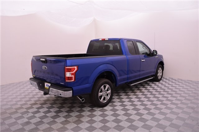 2018 F-150 Super Cab 4x2,  Pickup #FA69417 - photo 2