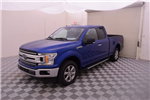 2018 F-150 Super Cab 4x2,  Pickup #FA69417 - photo 4
