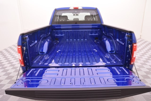 2018 F-150 Super Cab, Pickup #FA69456 - photo 16
