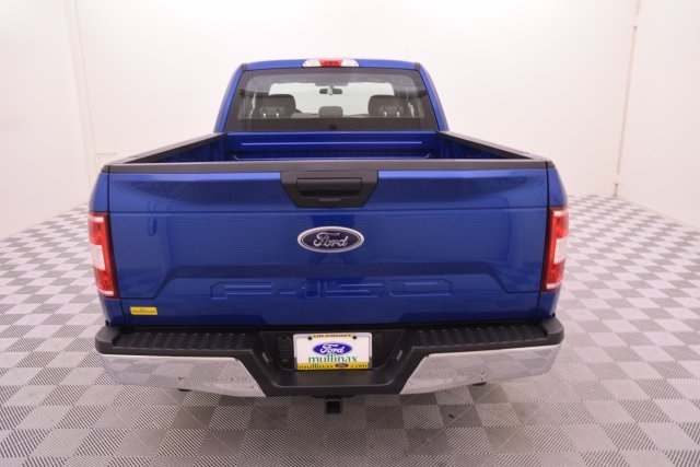 2018 F-150 Super Cab,  Pickup #FA69456 - photo 7