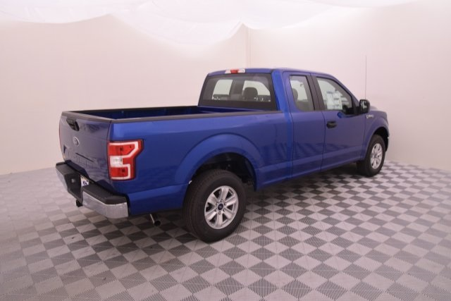 2018 F-150 Super Cab, Pickup #FA69456 - photo 2