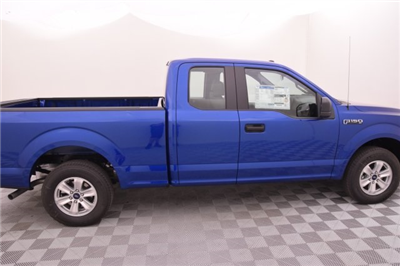 2018 F-150 Super Cab, Pickup #FA69456 - photo 8