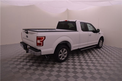 2018 F-150 Super Cab 4x2,  Pickup #FA76971 - photo 2