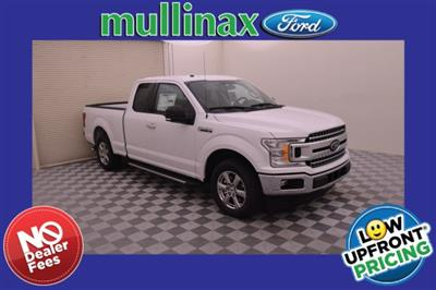2018 F-150 Super Cab 4x2,  Pickup #FA76971 - photo 1