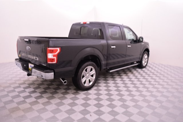 2018 F-150 SuperCrew Cab 4x2,  Pickup #FB02116 - photo 2