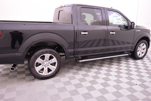 2018 F-150 SuperCrew Cab 4x2,  Pickup #FB02116 - photo 9
