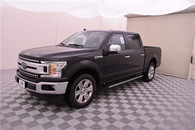 2018 F-150 SuperCrew Cab 4x2,  Pickup #FB02116 - photo 4