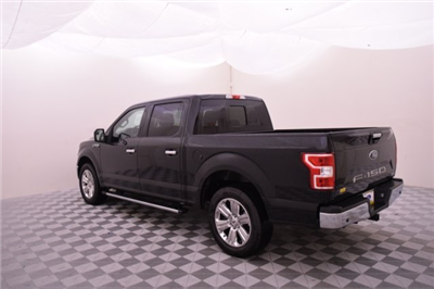 2018 F-150 SuperCrew Cab 4x2,  Pickup #FB02116 - photo 6