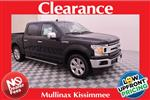 2018 F-150 SuperCrew Cab 4x2,  Pickup #FB02116 - photo 1