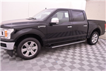 2018 F-150 SuperCrew Cab 4x2,  Pickup #FB02116 - photo 5