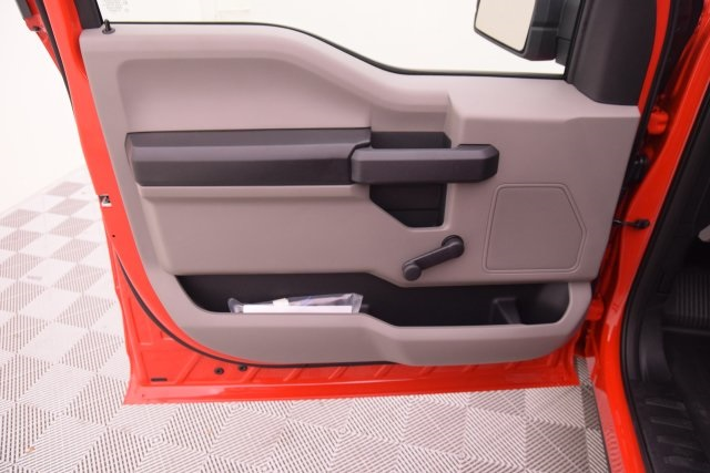 2018 F-150 Regular Cab Pickup #FB02426 - photo 19
