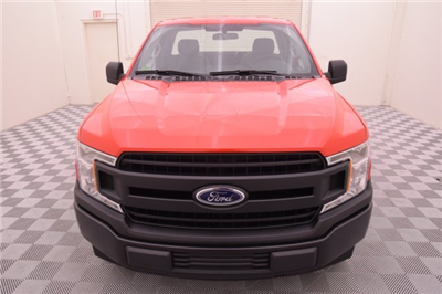 2018 F-150 Regular Cab Pickup #FB02426 - photo 3