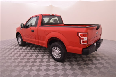 2018 F-150 Regular Cab Pickup #FB02426 - photo 6