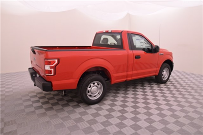 2018 F-150 Regular Cab Pickup #FB02426 - photo 2